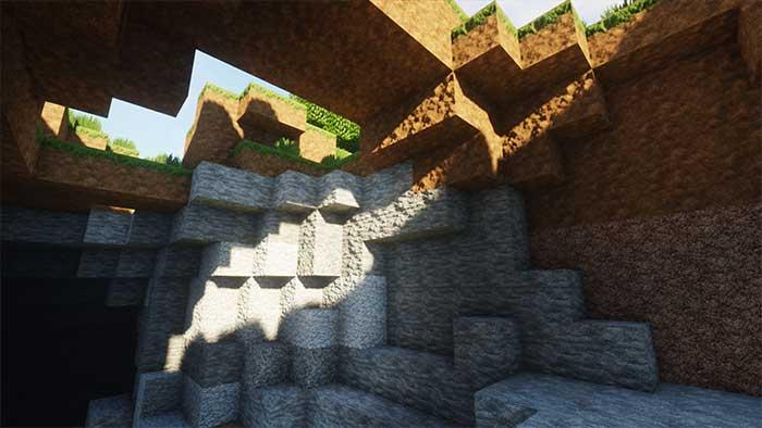 Sonic Ether's Unbelievable Shader - Best Minecraft Shaders