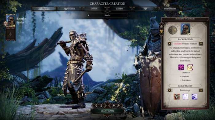 Battlemage - Divinity Original Sin 2 Classes