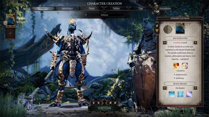 Enchanter - Divinity Original Sin 2 Classes
