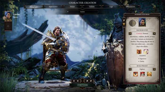 Fighter - Divinity Original Sin 2 Classes