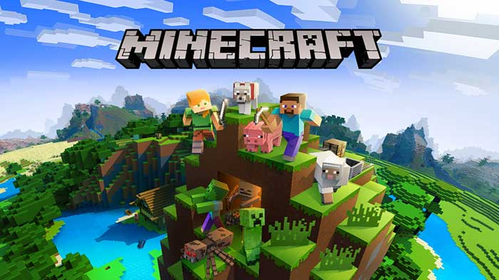 Minecraft - Similar Games like Terraria