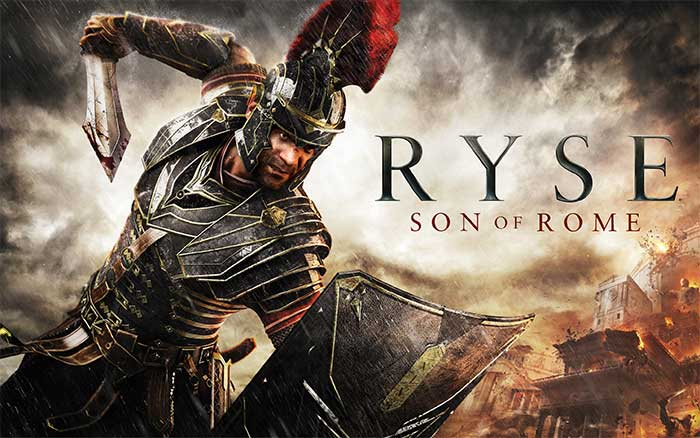 Ryse Son of Rome Xbox One Review