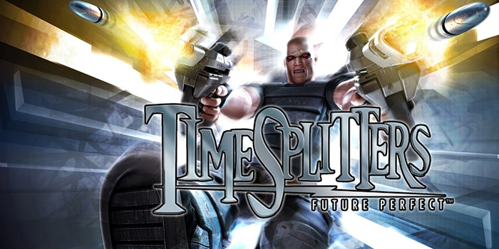 TimeSplitters: Future Perfect - Best Gamecube Games