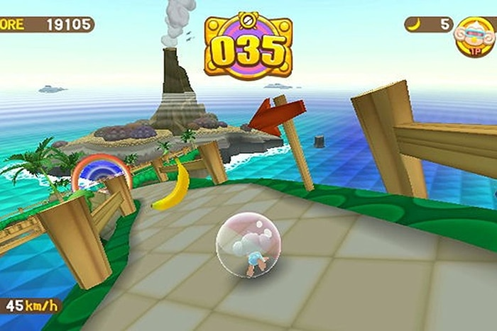 Super Monkey Ball - Top game cube games