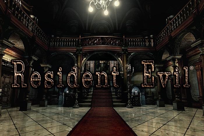 Resident Evil - Top Gamecube games