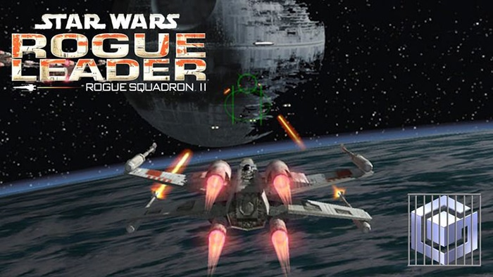 Star Wars Rogue Squadron 2 - Rogue Leader