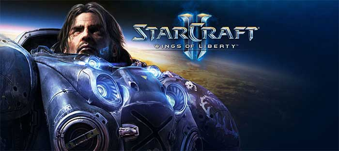 StarCraft 2: Wings of Liberty - Similar Games Like Age of Empires