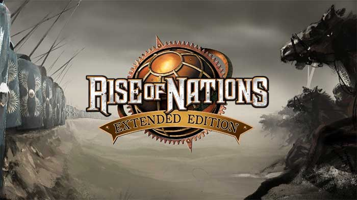 Rise of Nations: Extended Edition - Best Games like Age of Empires