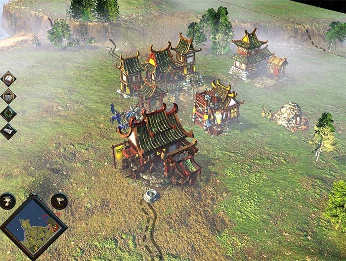 Age of Empires - best Games like Banished