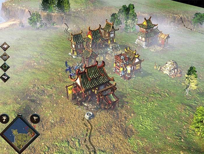 Empire Earth 3 - Best Games like AoE