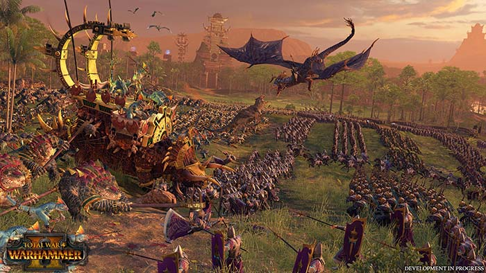 Total War: WarHammer - Best Total War Games