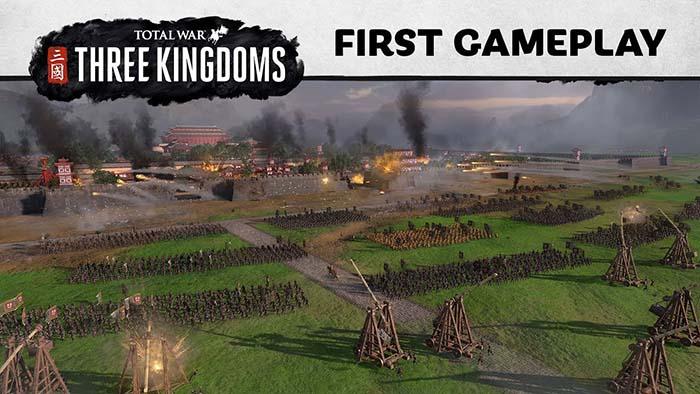 Total War: Three Kingdom - Best Total War Game