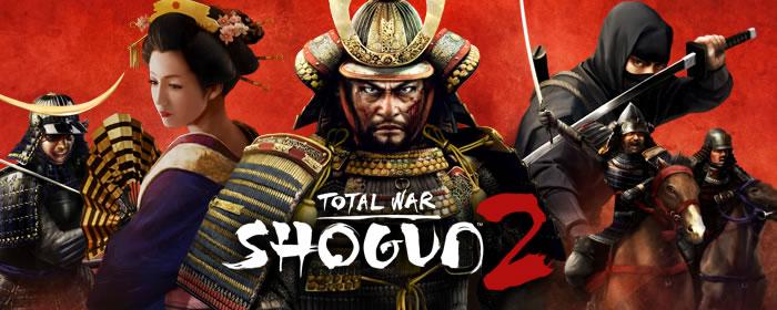 Total war: Shogun 2 - Best Total War Games