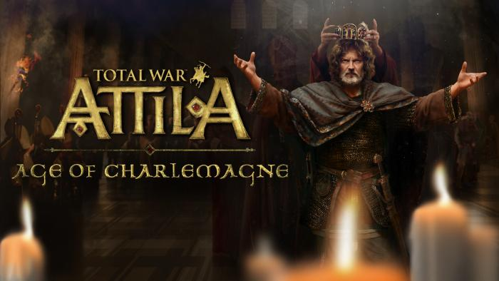 Total War: Attila 2015 - Best Total War Game