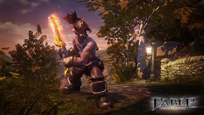 Fable - Alternative Games like Dragon Age