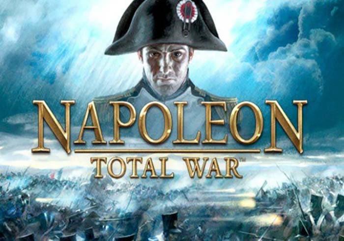 Napoleon: Total war - Best Total War Game