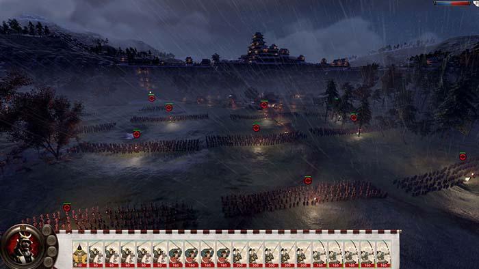 Total War: Shogun - Best Total War Games
