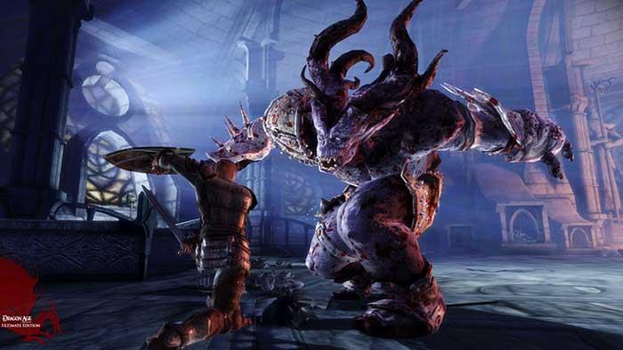 Dragon Age: Origins - Similar Games like Dragon Age