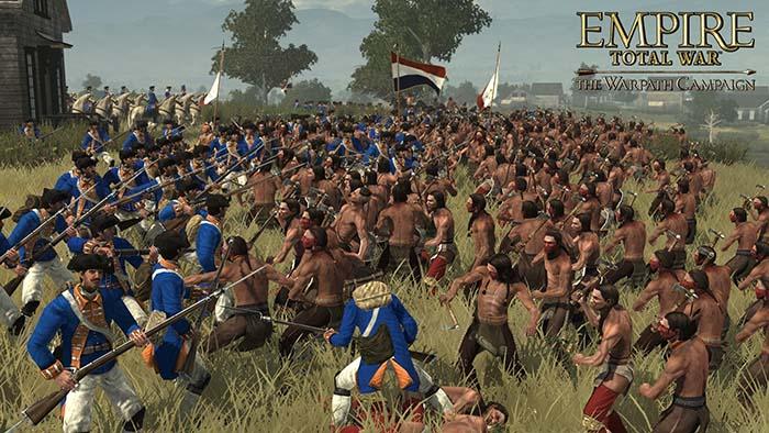 Empire: Total War - Best Total War Game