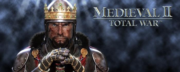 Medieval 2: Total War - Best Total War Games
