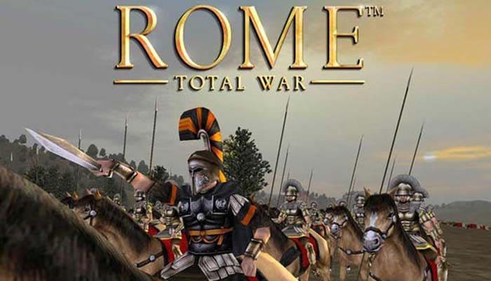 Rome: Total War - Best Total War Game