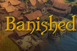 similar games like banished