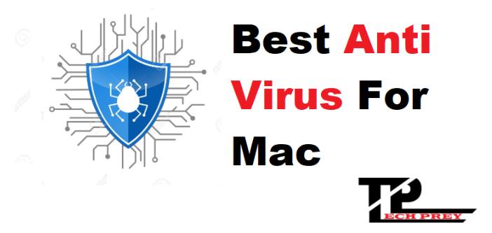 best anti virus for mac