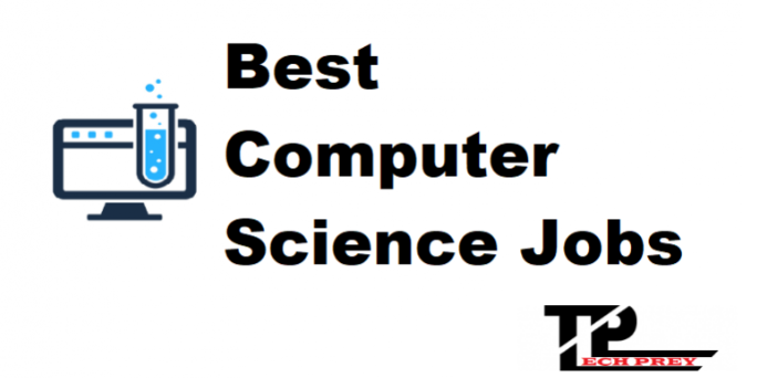 best computer science job