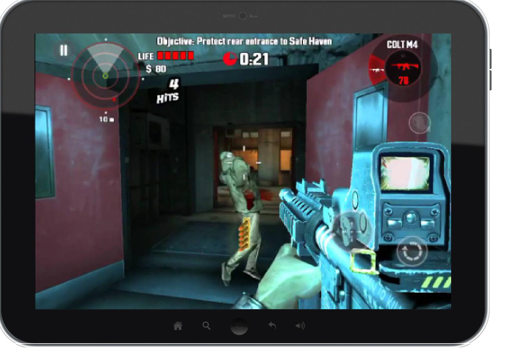 dead trigger offline 2