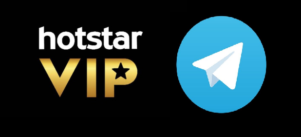 hotstar vip telegram channel