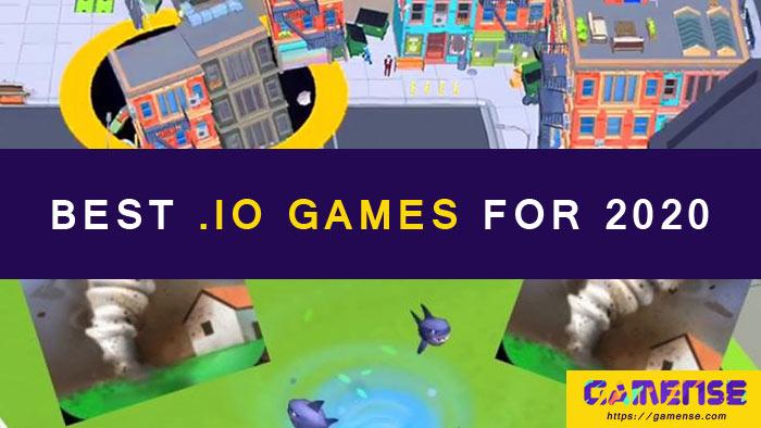 .io Games