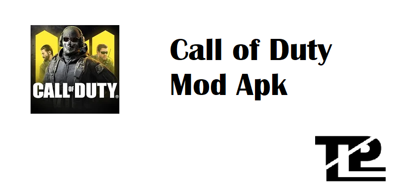 COD Mod Apk