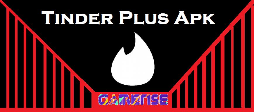 Tinder Plus Apk