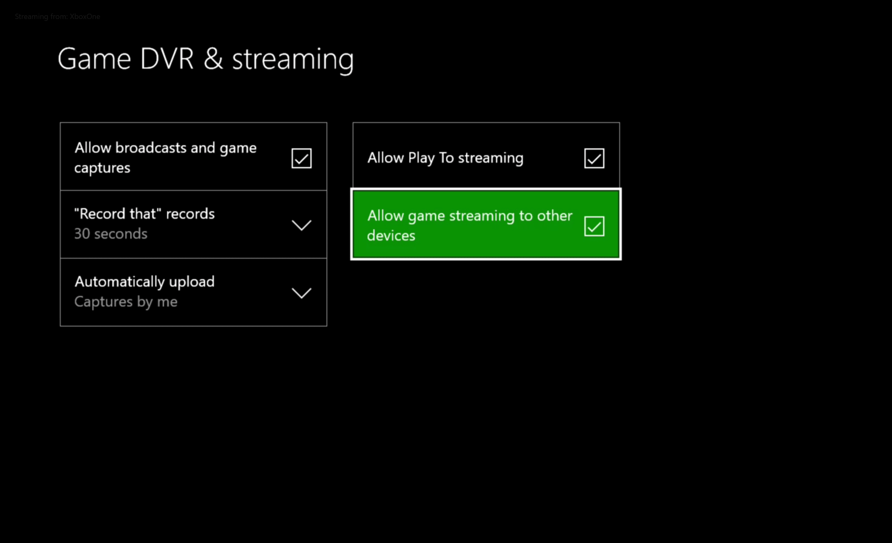 Can you play xbox one games on pc