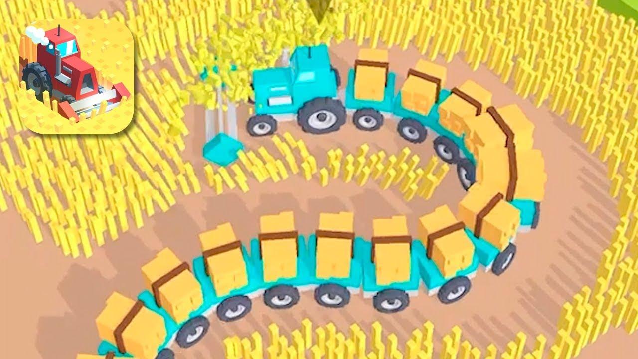 farmers io - top .io Games 2020
