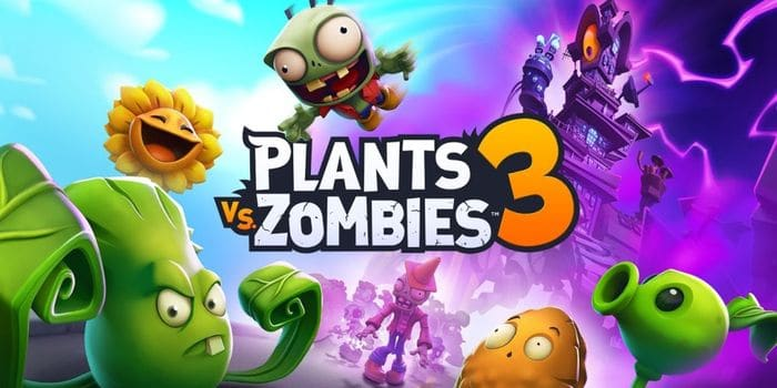 Plants Vs Zombies 3 - upcoming zombie games
