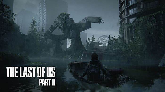 The Last of Us, Part 2