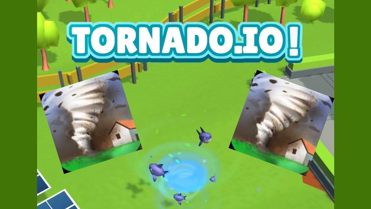 tornado.io - Best io Games for 2020