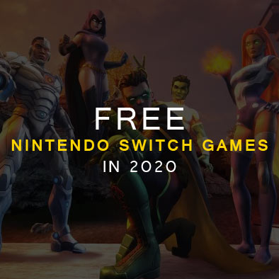 Top 10 Free Nintendo Switch Games in 2020