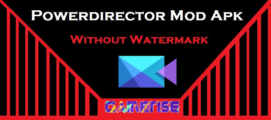 powerdirector without watermark