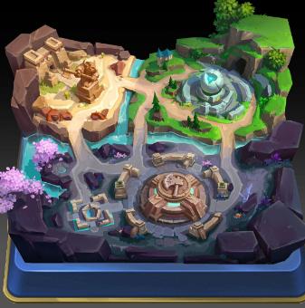 mobile legends map logo