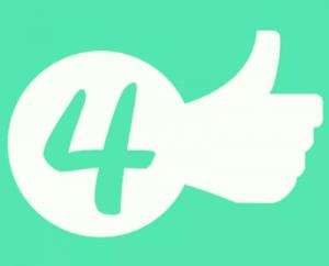 4liker logo